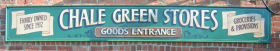 Chale Green Stores