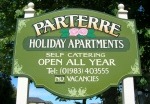 Parterre Holiday Apartments